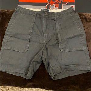 Abercrombie Men's Shorts